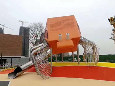 巴南公园游乐设备定做
